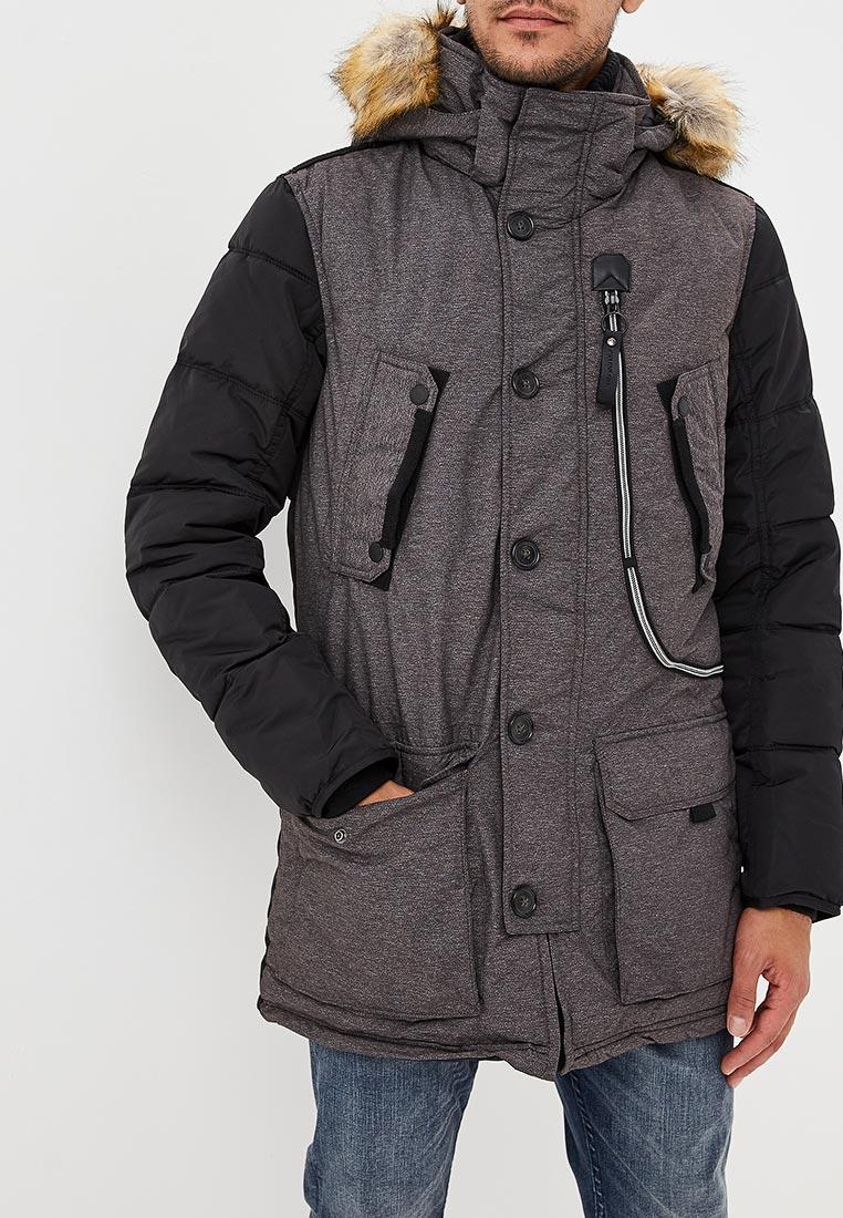 Утепленная куртка Tom Tailor (Том Тейлор) 3555385.00.10