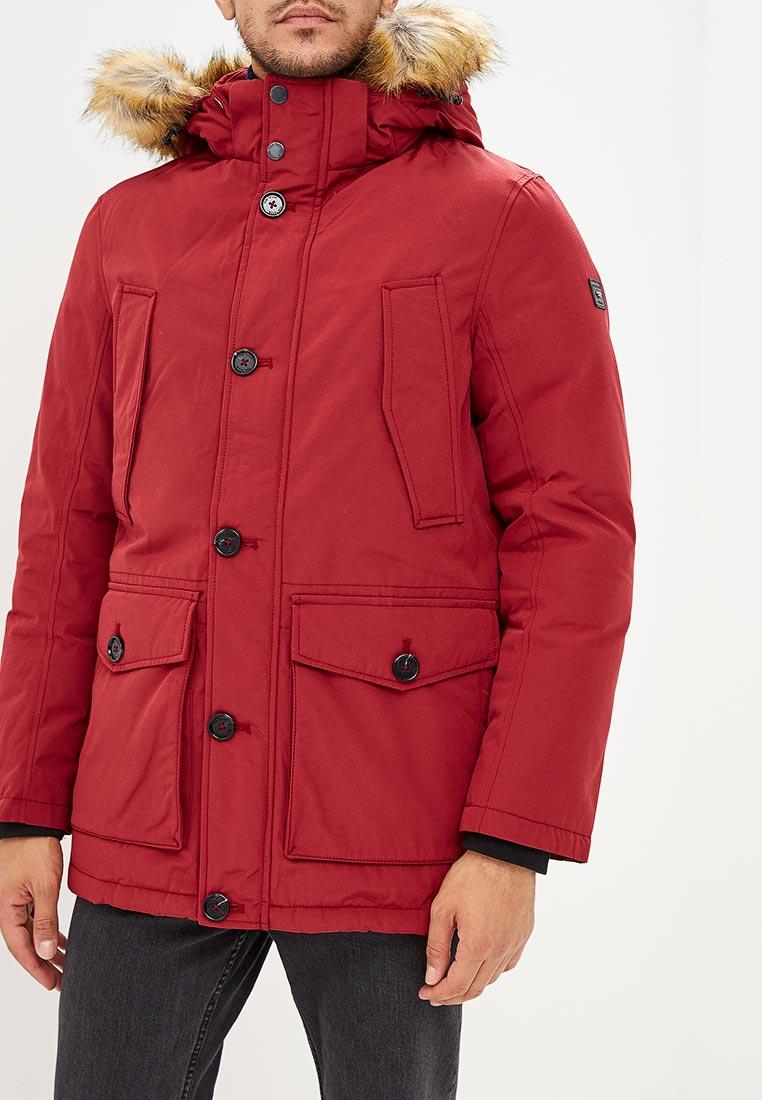 Утепленная куртка Tom Tailor (Том Тейлор) 3555478.00.10