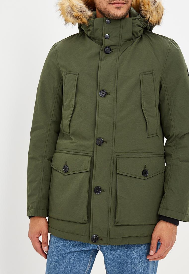 Куртка Tom Tailor (Том Тейлор) 3555478.00.10