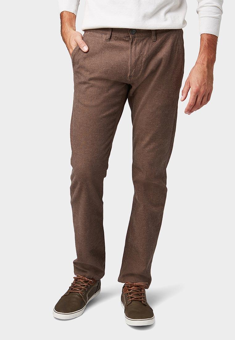 Мужские повседневные брюки Tom Tailor (Том Тейлор) 1004382