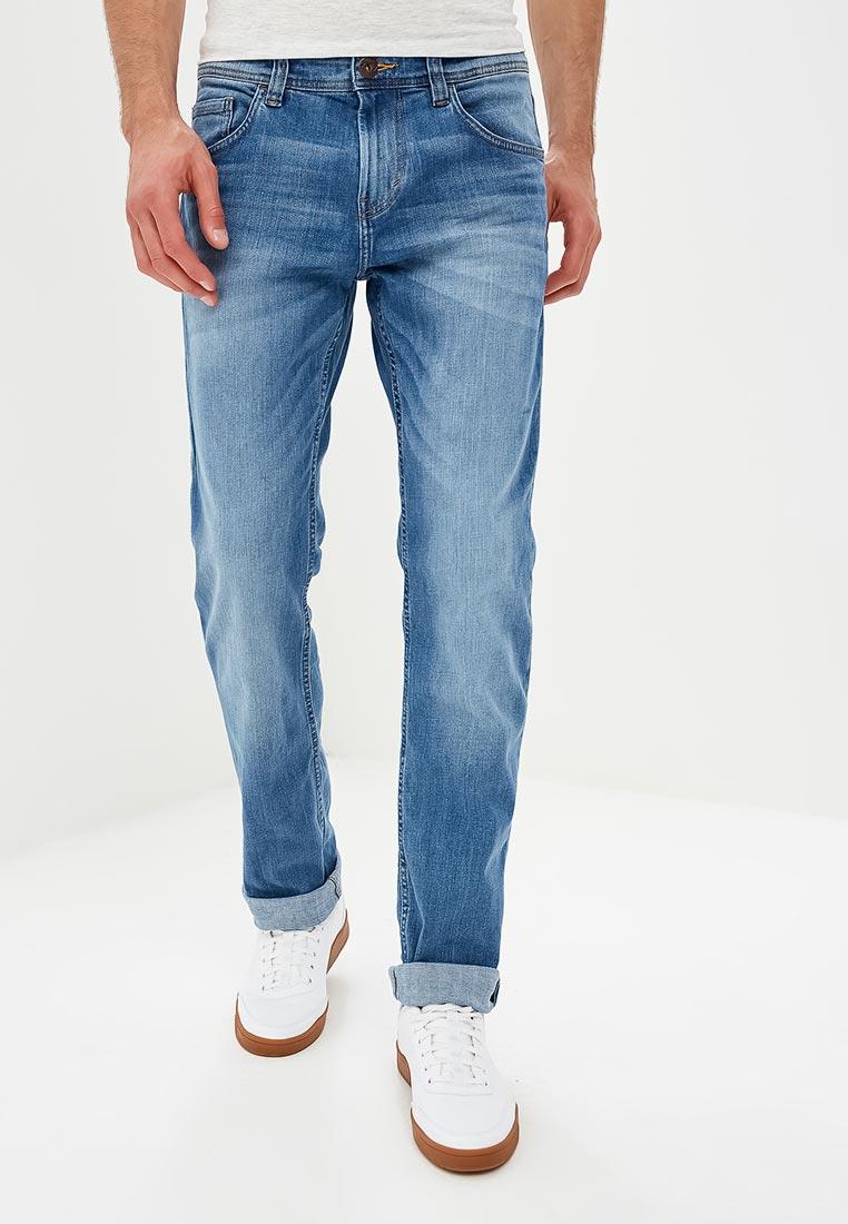 Мужские прямые джинсы Tom Tailor (Том Тейлор) 1005372