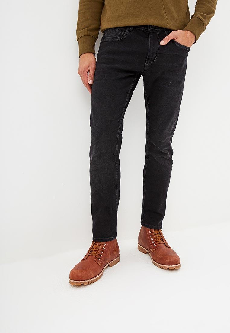 Зауженные джинсы Tom Tailor (Том Тейлор) 1005373