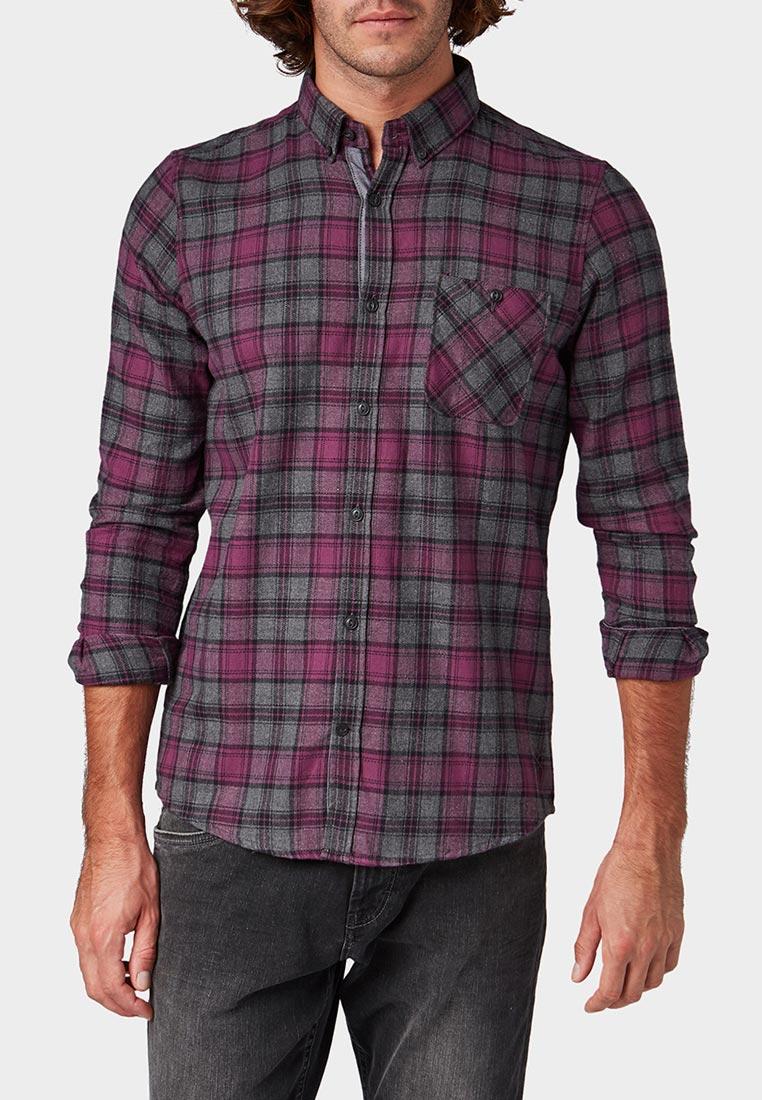 Рубашка с длинным рукавом Tom Tailor (Том Тейлор) 1005444