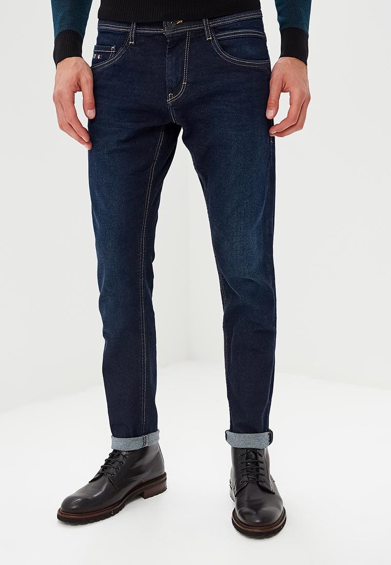 Зауженные джинсы Tom Tailor (Том Тейлор) 1004970