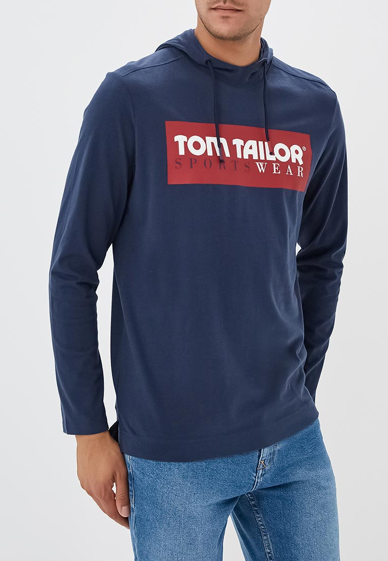 Мужские худи Tom Tailor (Том Тейлор) 1005184