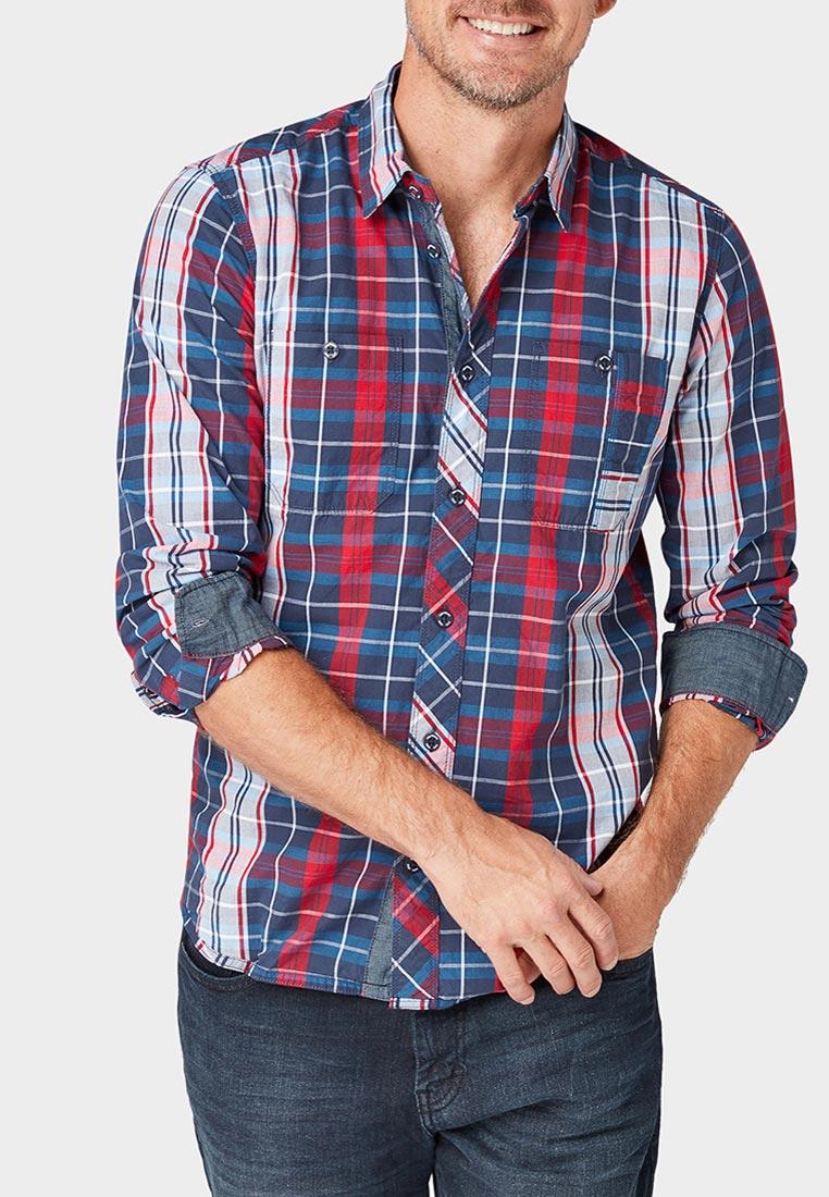 Рубашка с длинным рукавом Tom Tailor (Том Тейлор) 1005197