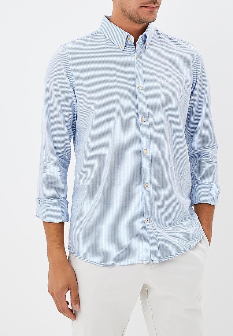 Рубашка с длинным рукавом Tom Tailor (Том Тейлор) 1005208