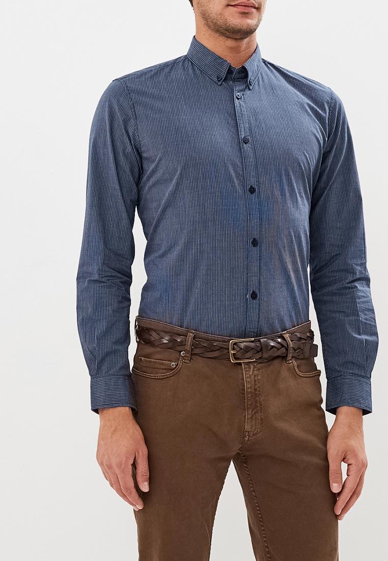 Рубашка с длинным рукавом Tom Tailor (Том Тейлор) 2055711.09.10