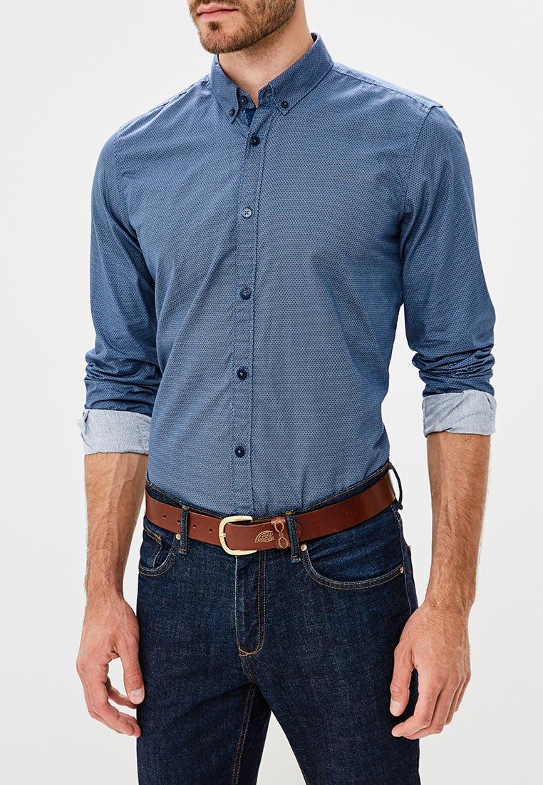 Рубашка с длинным рукавом Tom Tailor (Том Тейлор) 2055705.09.10