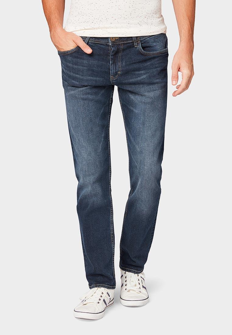 Зауженные джинсы Tom Tailor (Том Тейлор) 6255522.10.10
