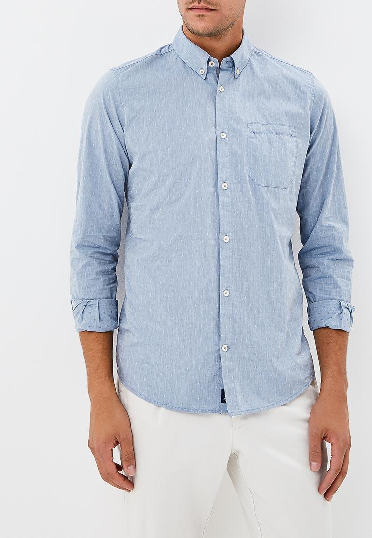 Рубашка с длинным рукавом Tom Tailor (Том Тейлор) 1004950