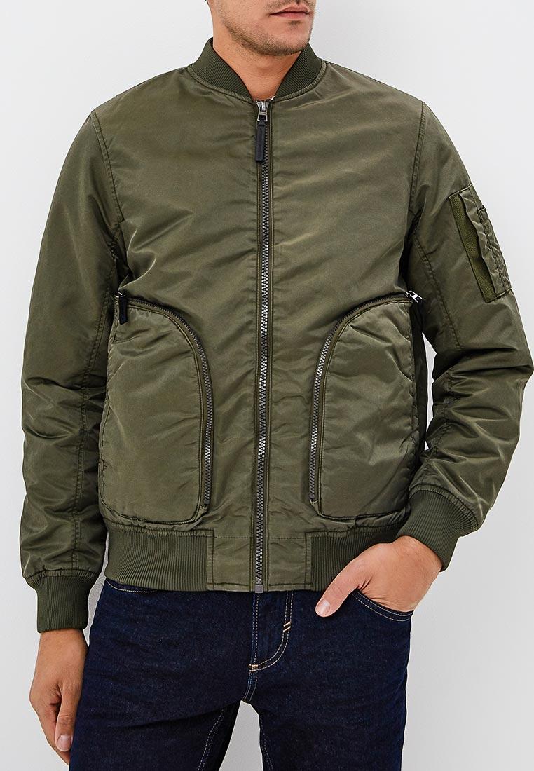 Куртка Tom Tailor (Том Тейлор) 3555319.00.10