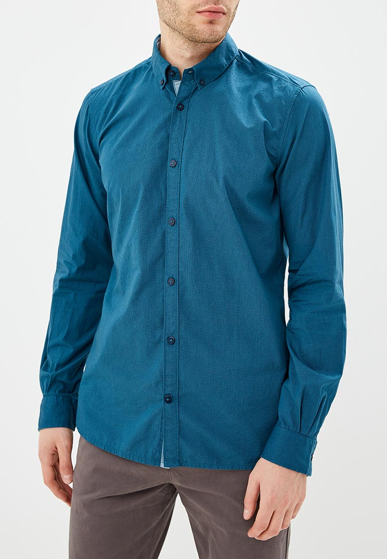 Рубашка с длинным рукавом Tom Tailor (Том Тейлор) 1004910