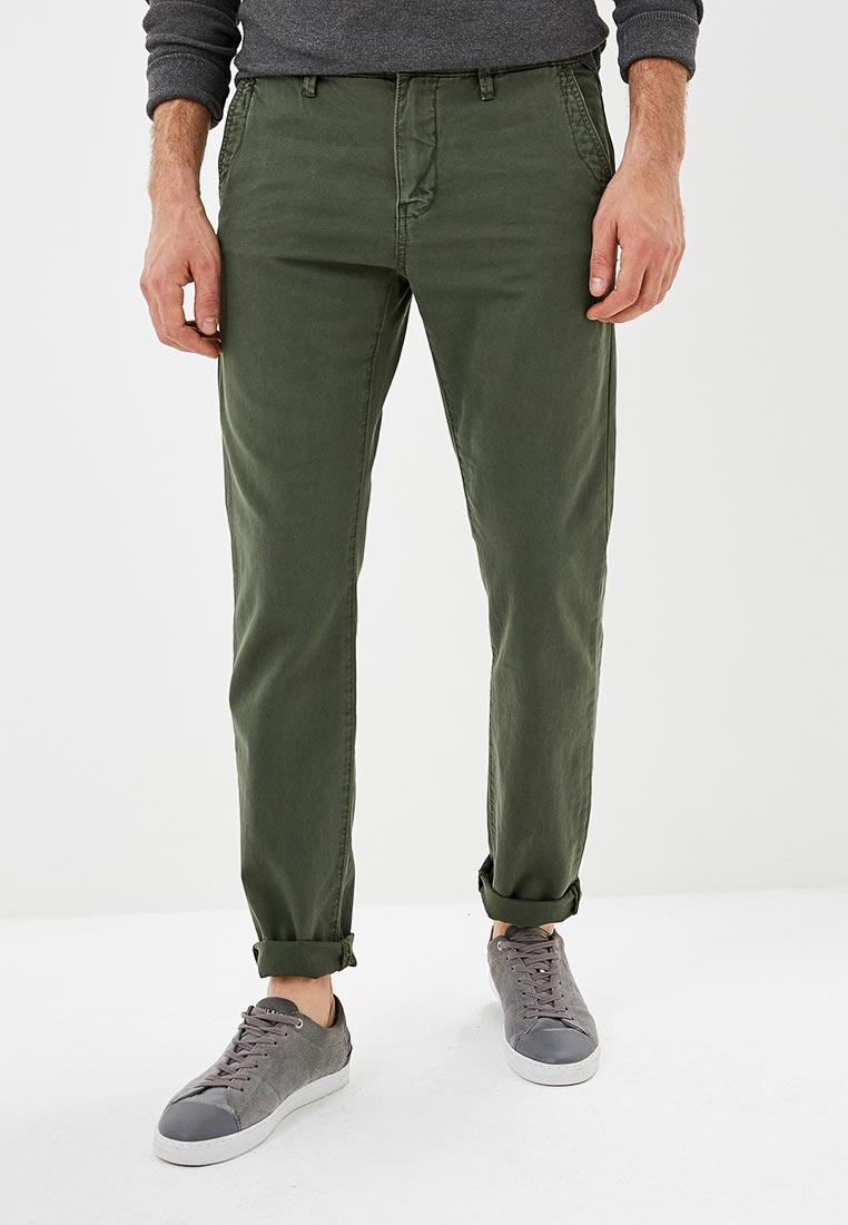 Мужские повседневные брюки Tom Tailor (Том Тейлор) 1005094