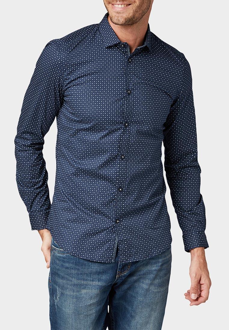Рубашка с длинным рукавом Tom Tailor (Том Тейлор) 1007227