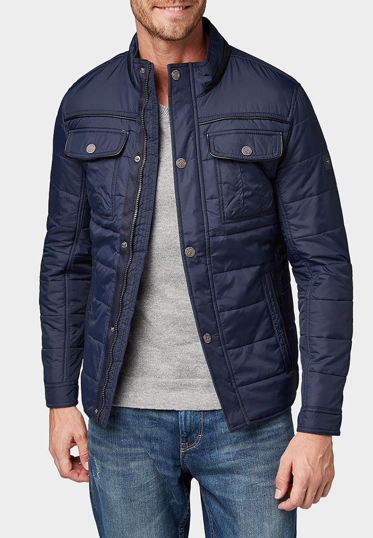 Утепленная куртка Tom Tailor (Том Тейлор) 3555317.00.10