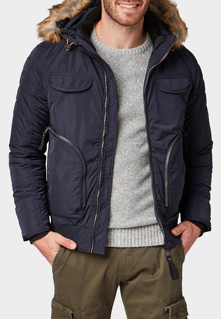 Куртка Tom Tailor (Том Тейлор) 3555324.00.10