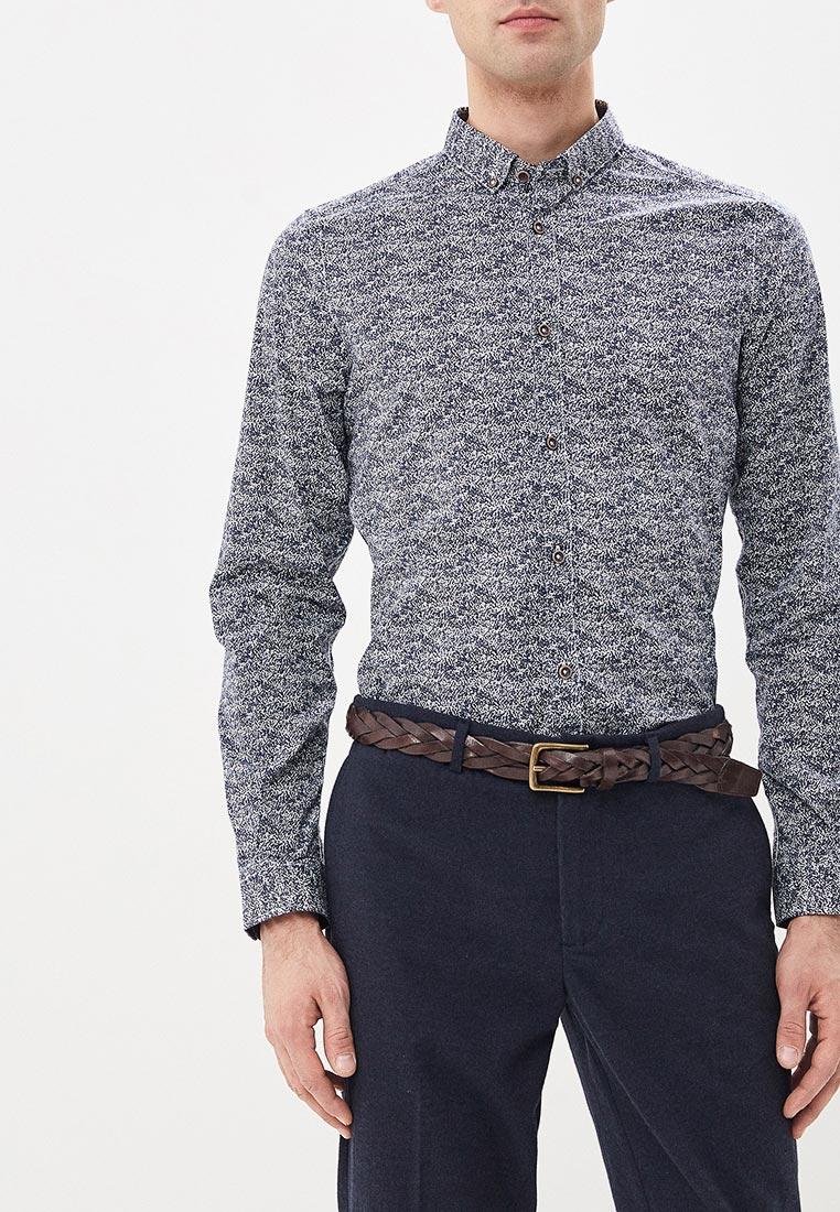 Рубашка с длинным рукавом Tom Tailor (Том Тейлор) 1005829