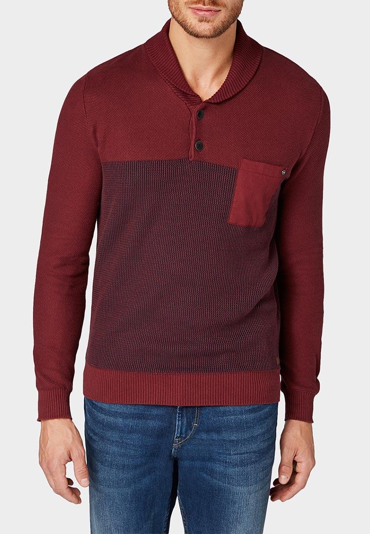 Пуловер Tom Tailor (Том Тейлор) 1005625