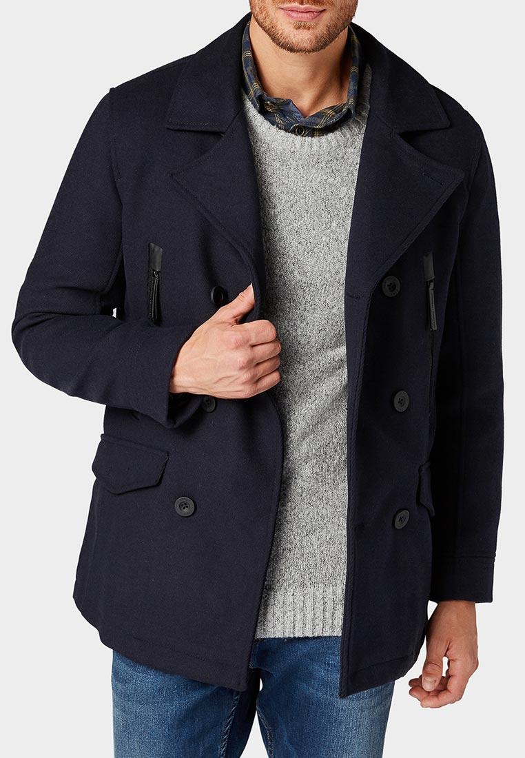 Мужские пальто Tom Tailor (Том Тейлор) 35554510010