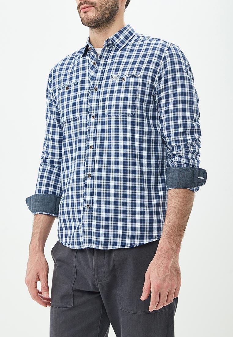 Рубашка с длинным рукавом Tom Tailor (Том Тейлор) 1005865