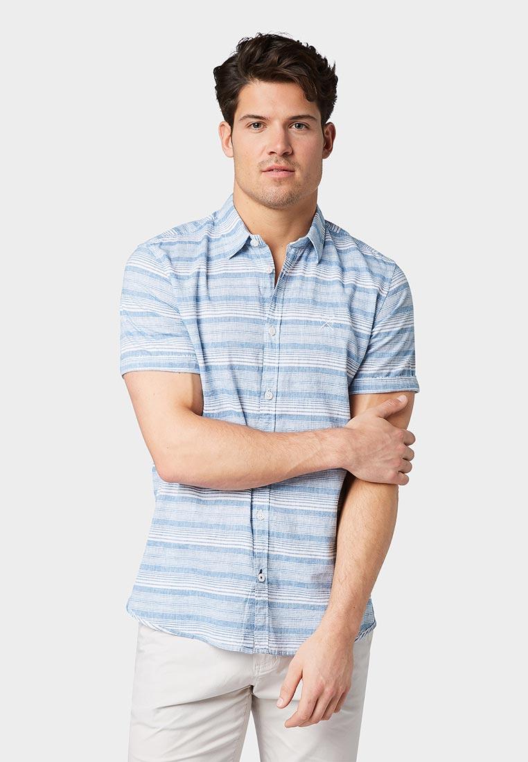 Рубашка с длинным рукавом Tom Tailor (Том Тейлор) 1008844