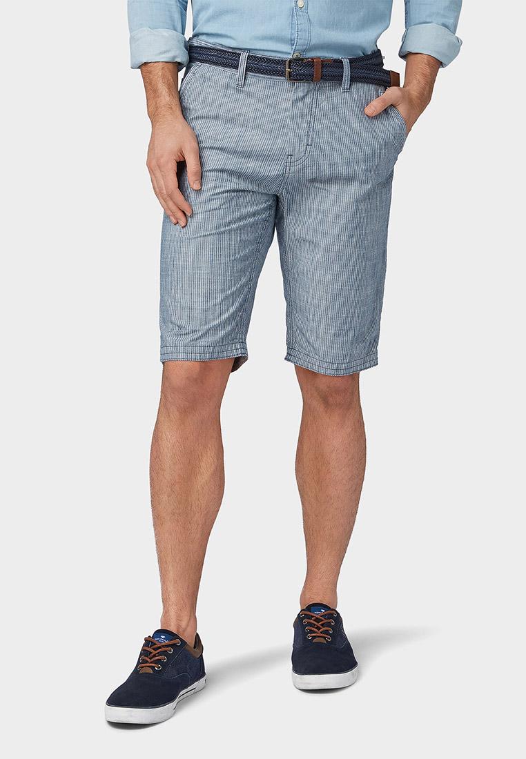 Мужские повседневные шорты Tom Tailor (Том Тейлор) 1008614