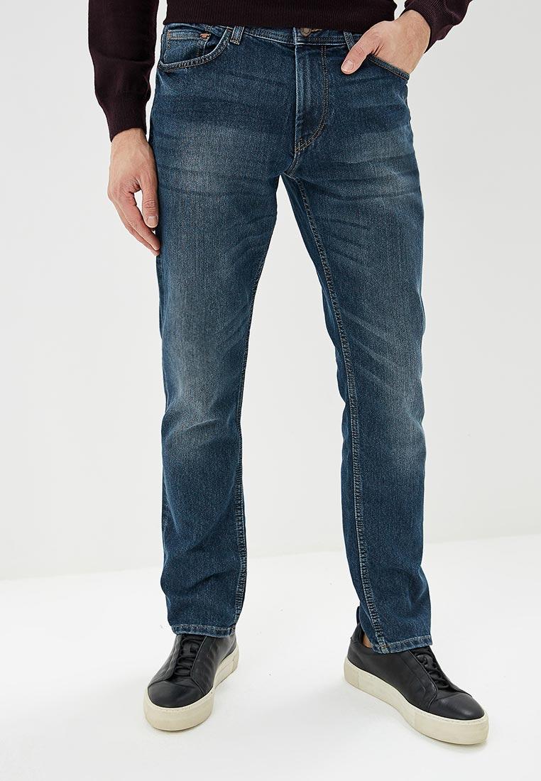 Мужские прямые джинсы Tom Tailor (Том Тейлор) 1007858: изображение 1