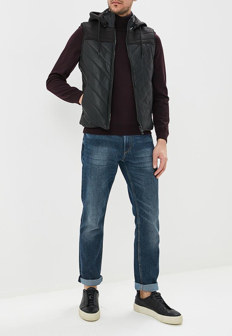 Мужские прямые джинсы Tom Tailor (Том Тейлор) 1007858: изображение 2