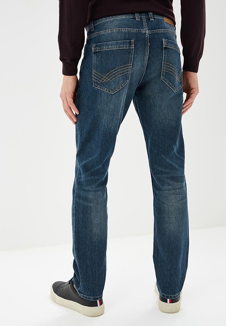 Мужские прямые джинсы Tom Tailor (Том Тейлор) 1007858: изображение 3