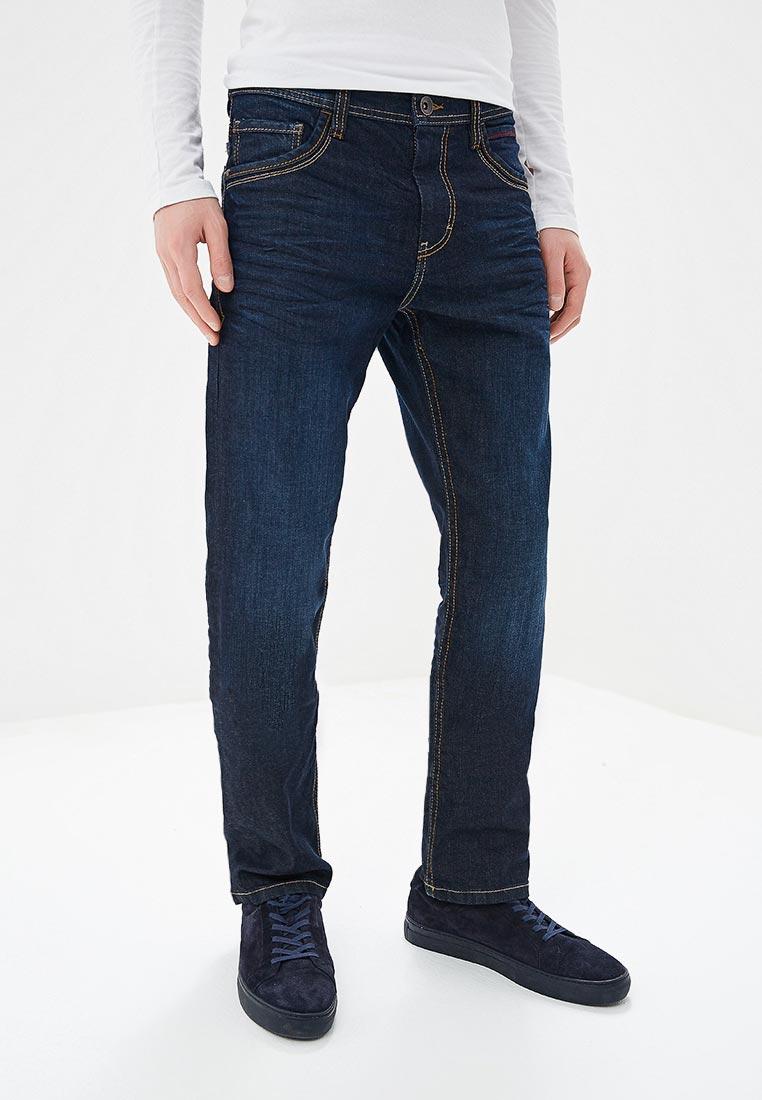 Мужские прямые джинсы Tom Tailor (Том Тейлор) 1007937