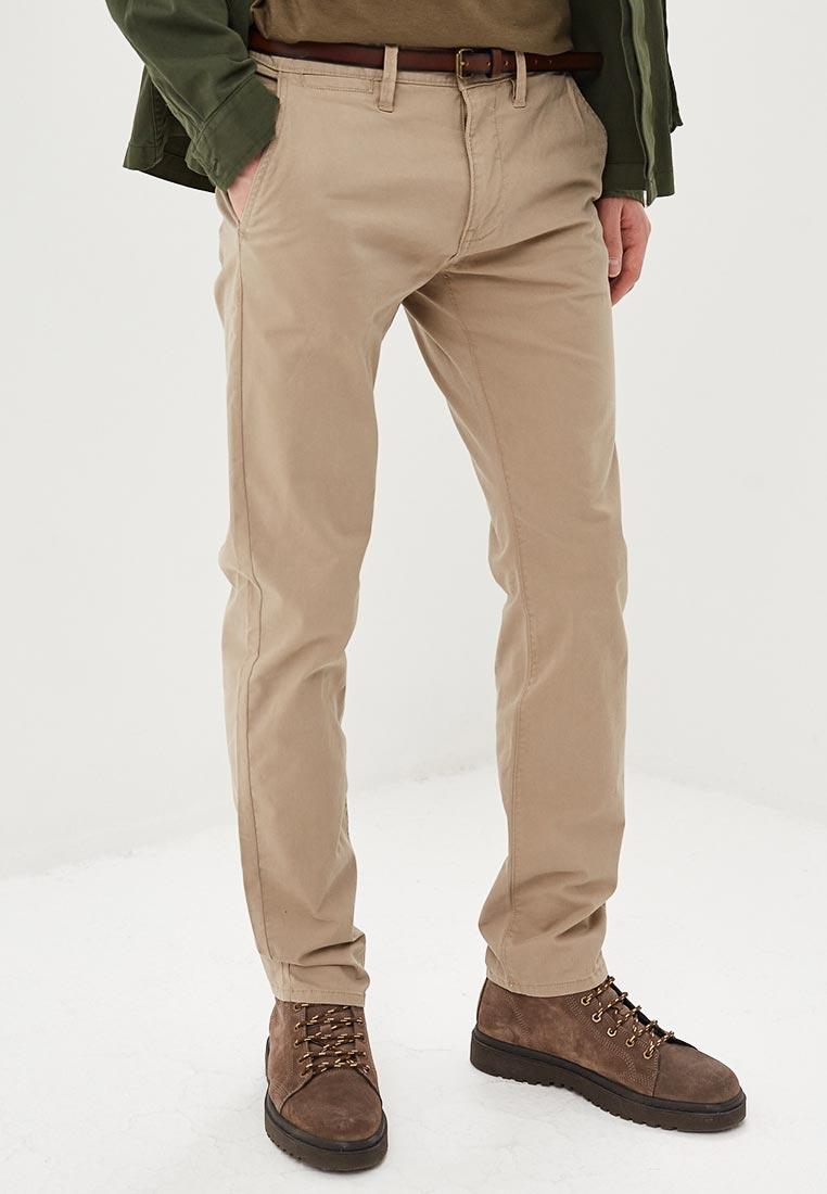 Мужские повседневные брюки Tom Tailor (Том Тейлор) 1007867