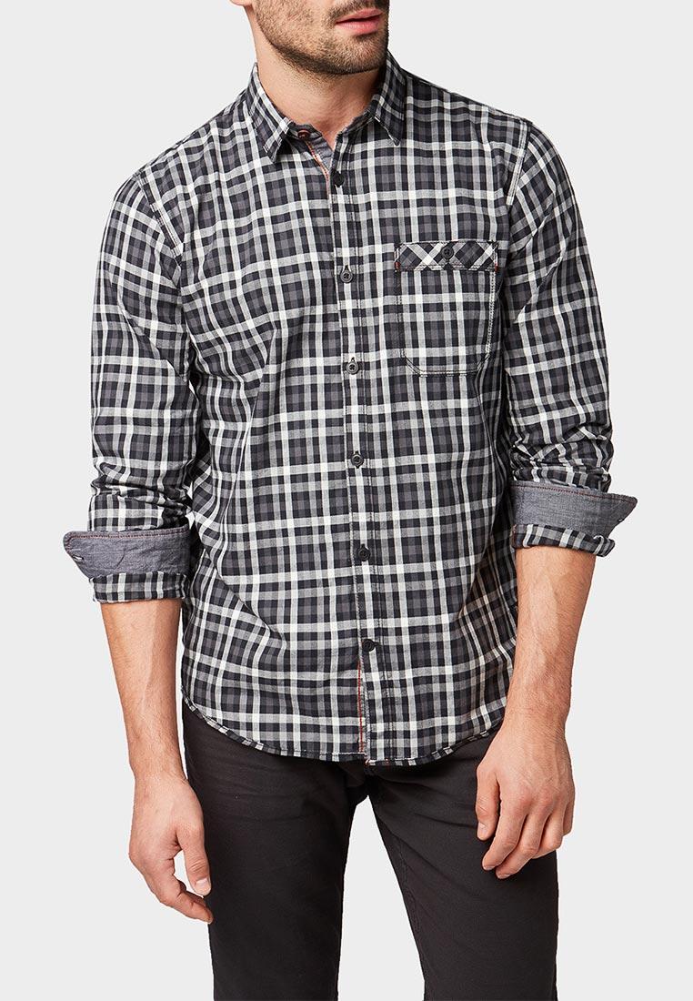 Рубашка с длинным рукавом Tom Tailor (Том Тейлор) 1006827