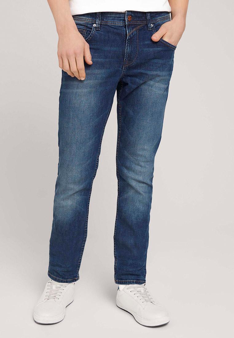 Зауженные джинсы Tom Tailor (Том Тейлор) 1008286