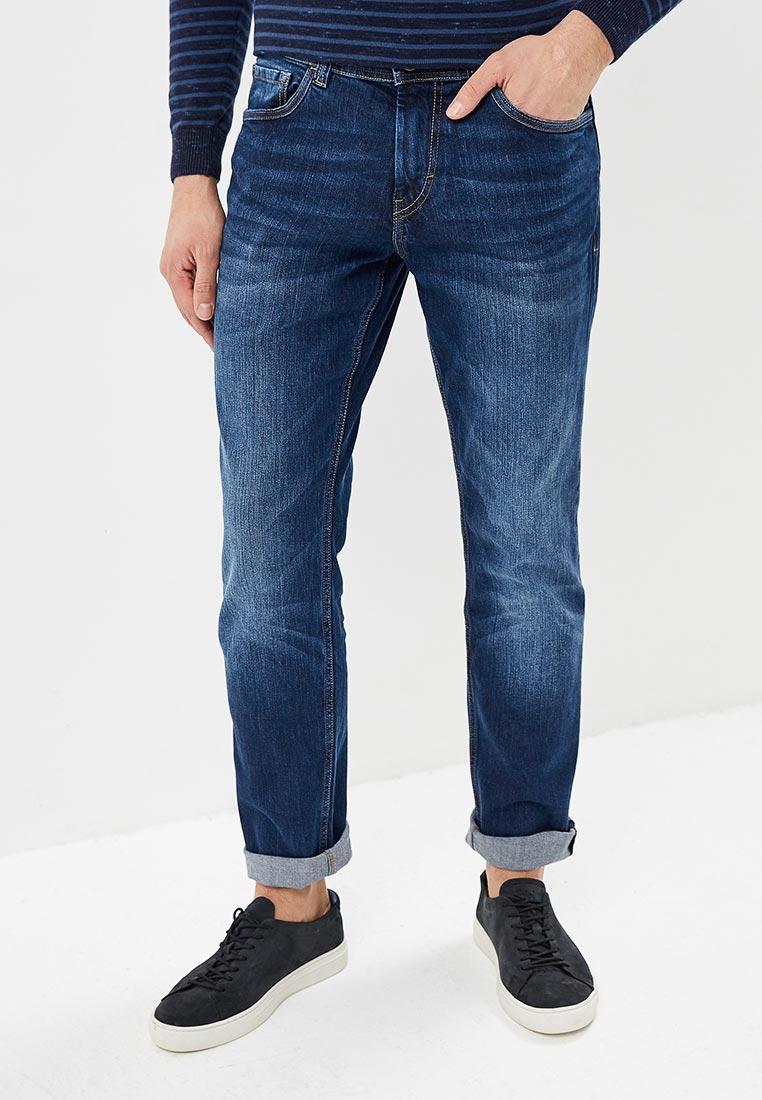 Зауженные джинсы Tom Tailor (Том Тейлор) 1007860