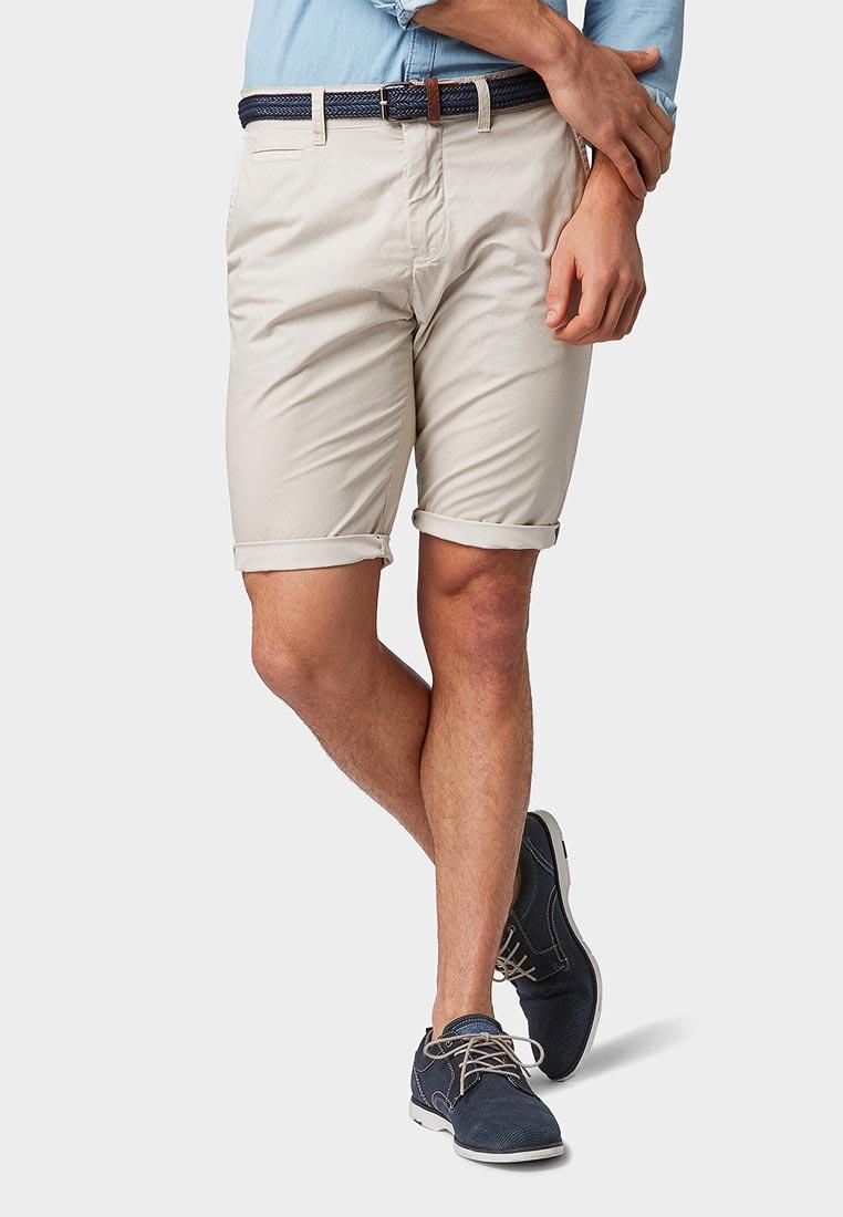 Мужские повседневные шорты Tom Tailor (Том Тейлор) 1008530