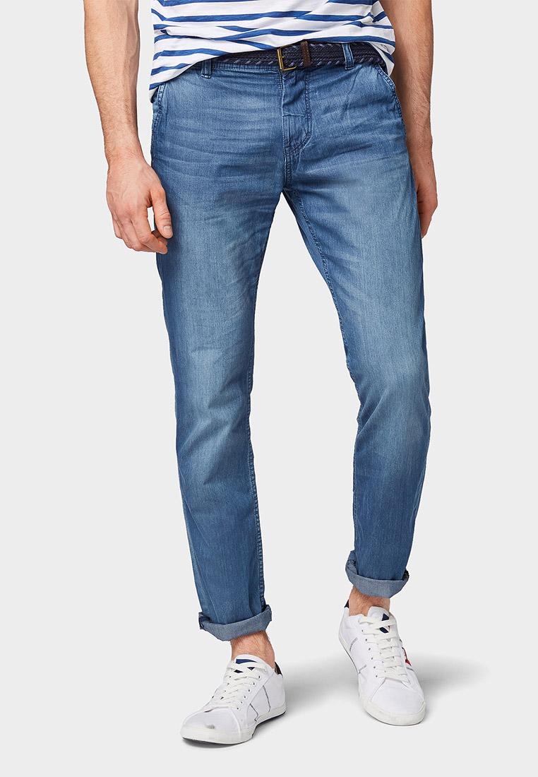 Зауженные джинсы Tom Tailor (Том Тейлор) 1008583