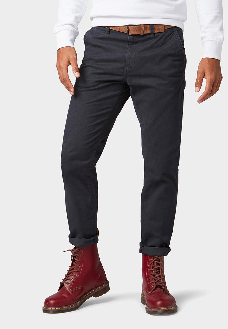 Мужские повседневные брюки Tom Tailor Denim 1008256