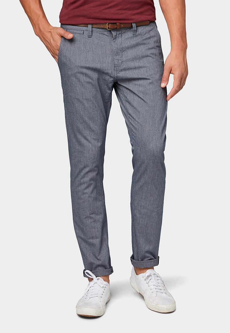 Мужские повседневные брюки Tom Tailor (Том Тейлор) 6455344.09.10