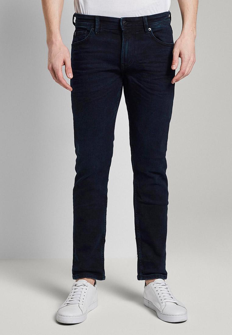 Зауженные джинсы Tom Tailor (Том Тейлор) 1012477: изображение 1
