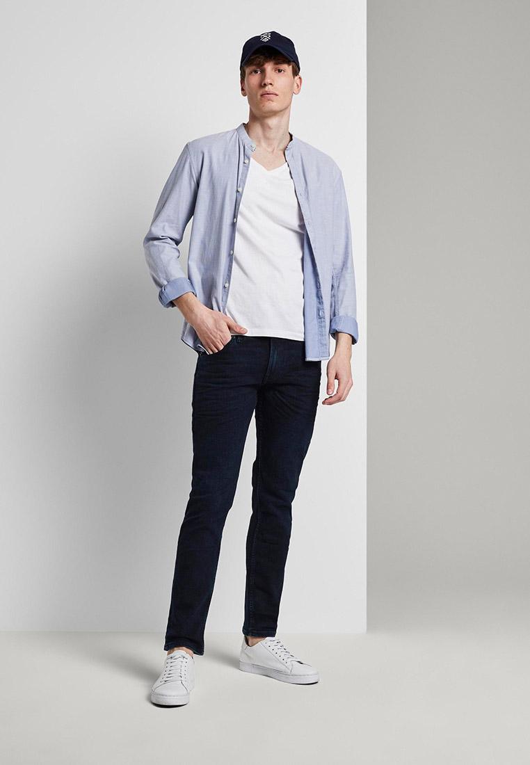 Зауженные джинсы Tom Tailor (Том Тейлор) 1012477: изображение 3