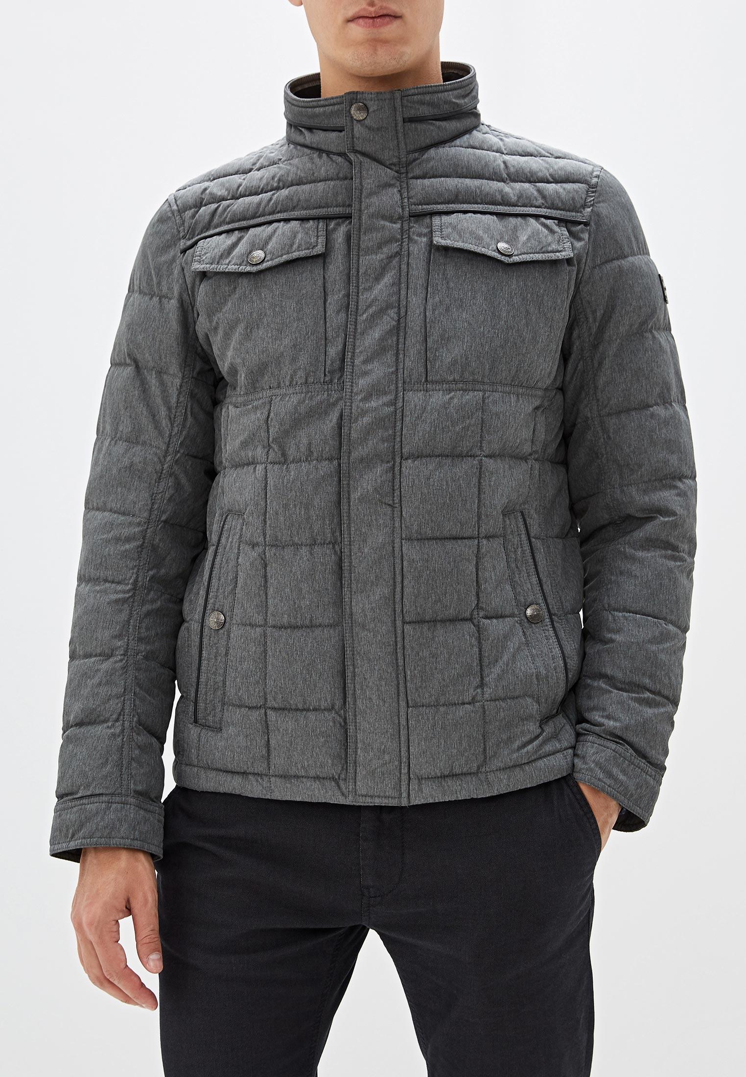 Утепленная куртка Tom Tailor (Том Тейлор) 1012094
