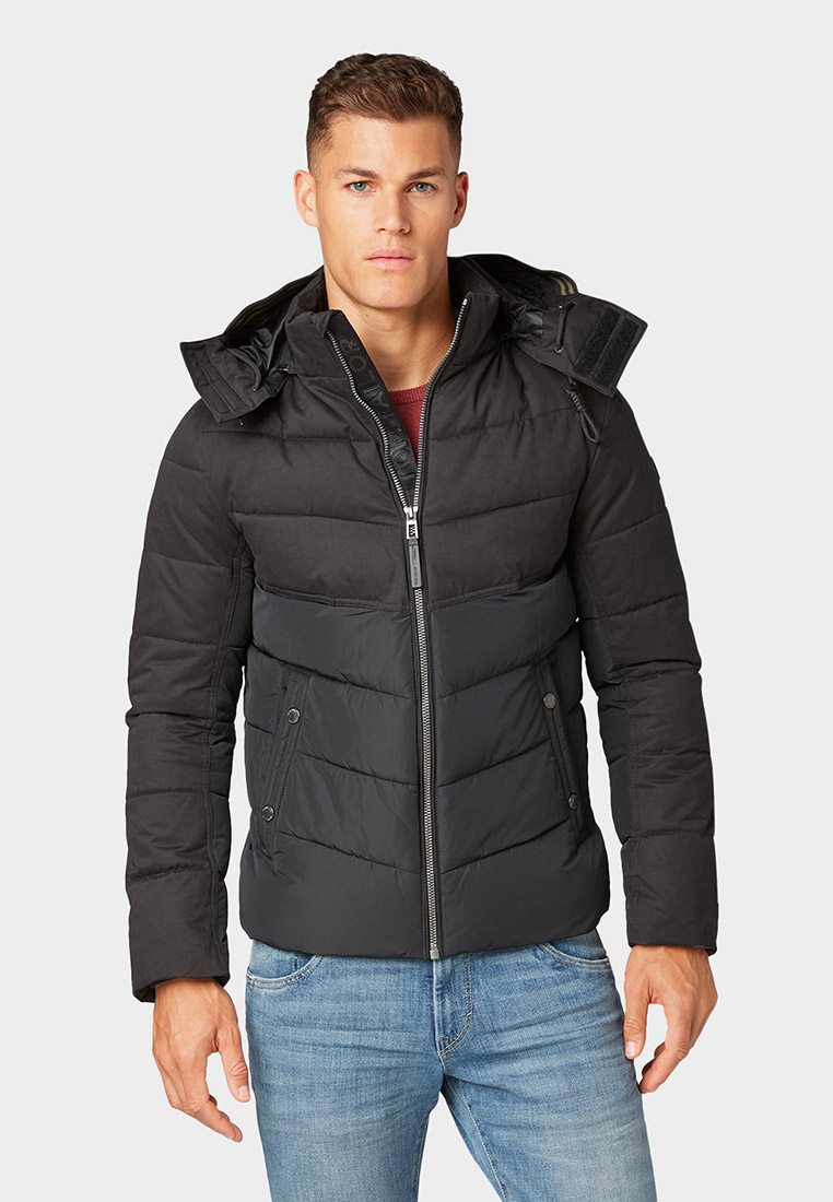 Куртка Tom Tailor (Том Тейлор) 1012104