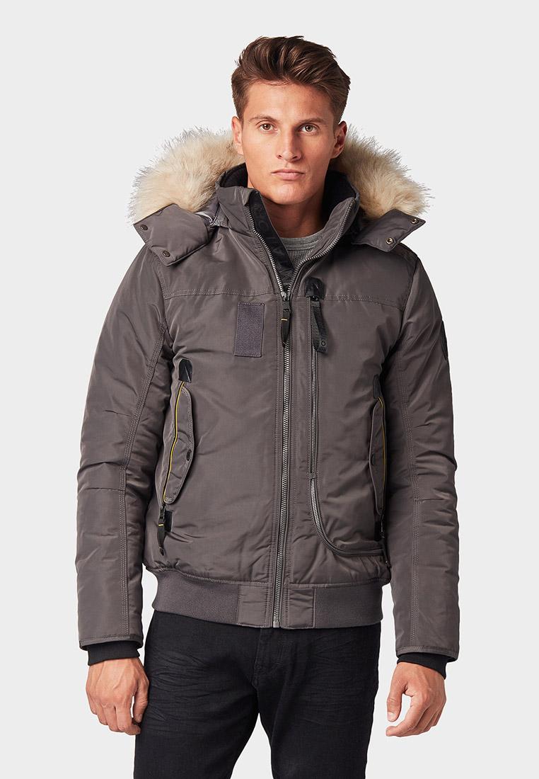 Утепленная куртка Tom Tailor (Том Тейлор) 1012111