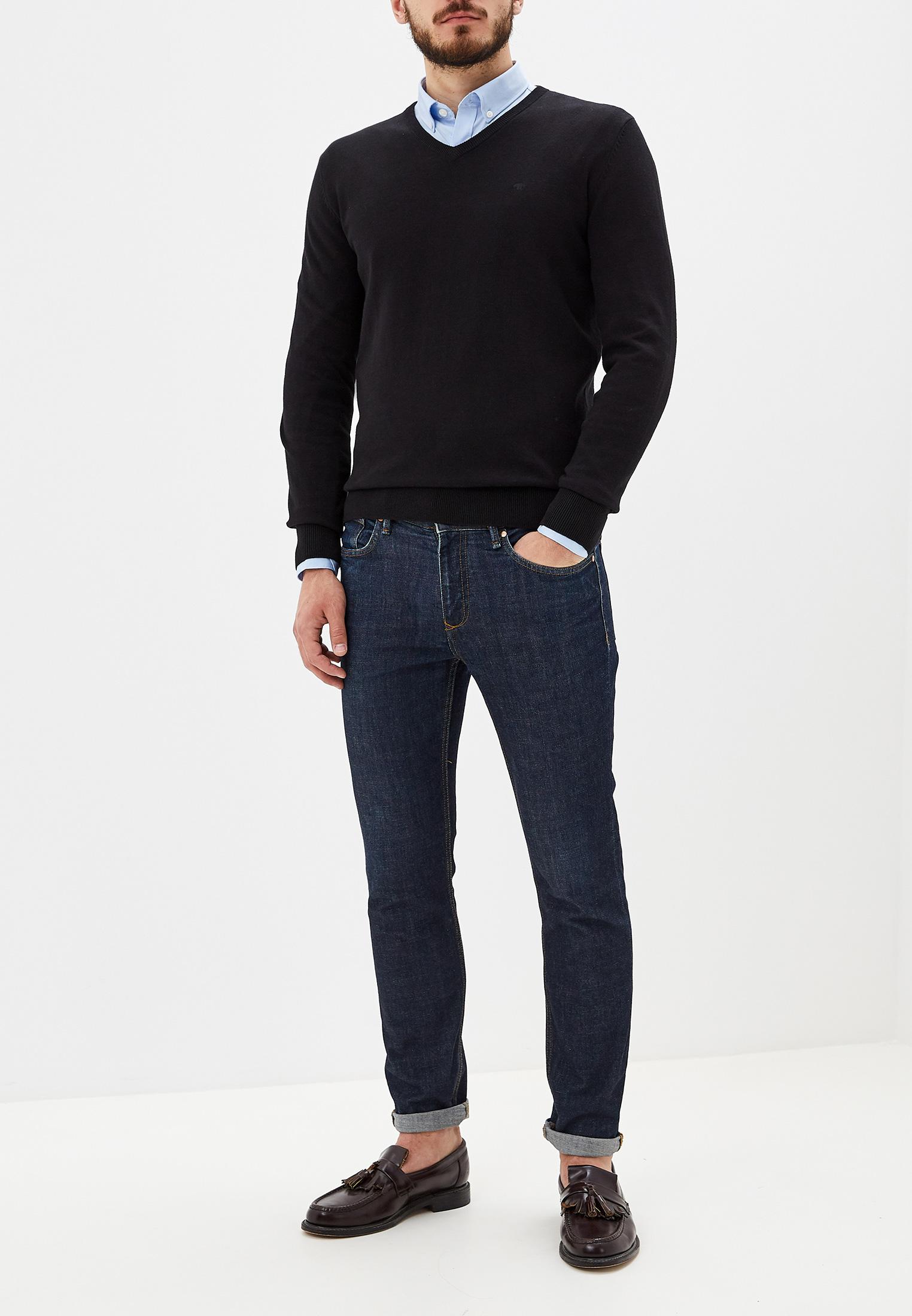 Пуловер Tom Tailor (Том Тейлор) 1012820: изображение 2