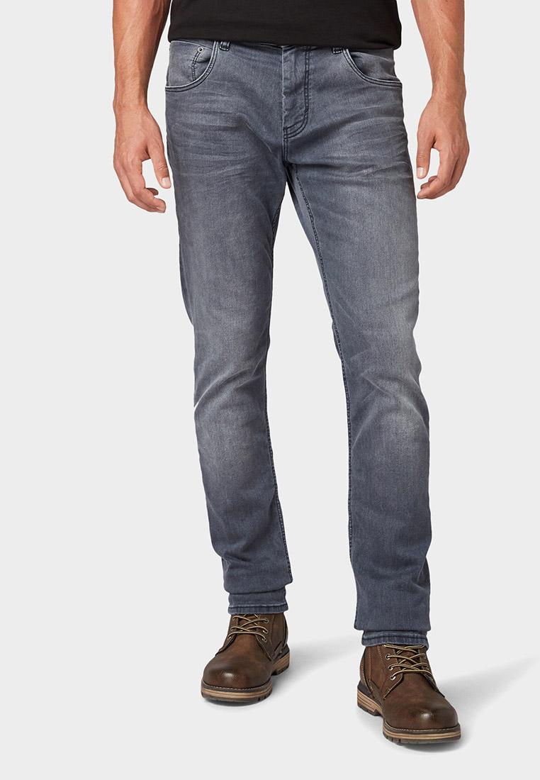 Зауженные джинсы Tom Tailor (Том Тейлор) 1012994
