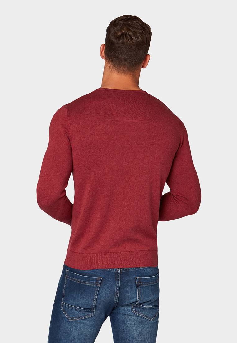 Пуловер Tom Tailor (Том Тейлор) 1012820: изображение 3
