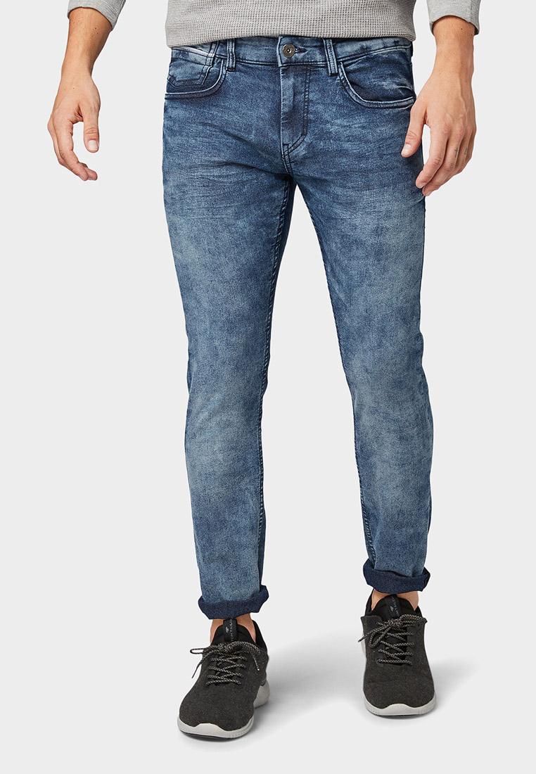 Зауженные джинсы Tom Tailor (Том Тейлор) 1012897