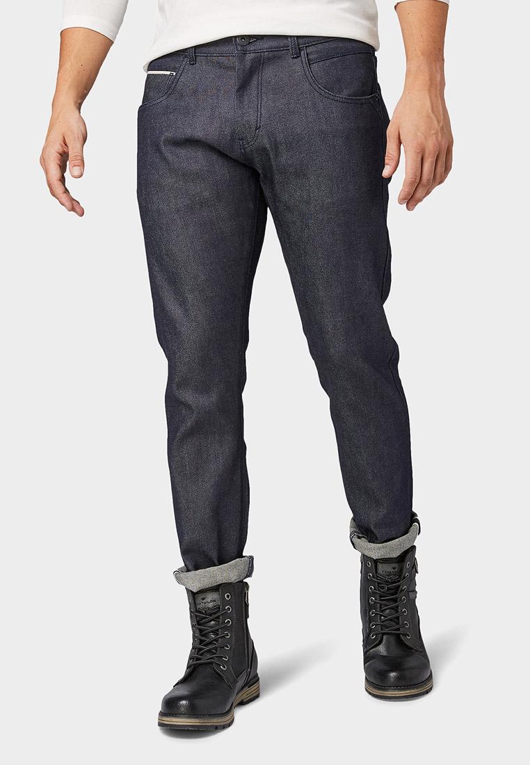 Зауженные джинсы Tom Tailor (Том Тейлор) 1012956