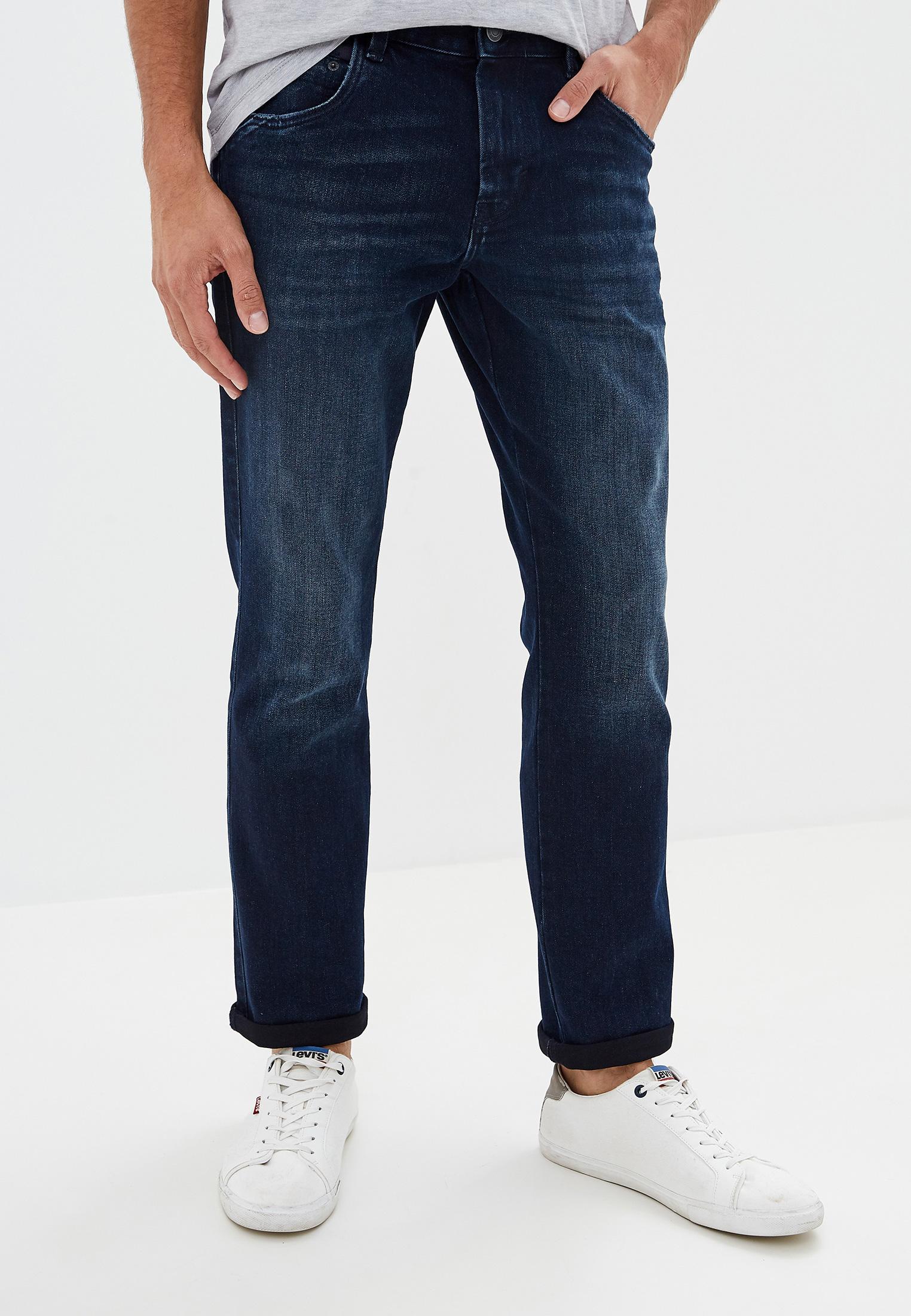 Зауженные джинсы Tom Tailor (Том Тейлор) 1012995